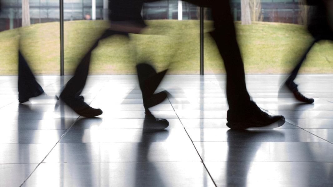 So verhindert man einen Beininfarkt   NDR.de - Ratgeber - Gesundheit