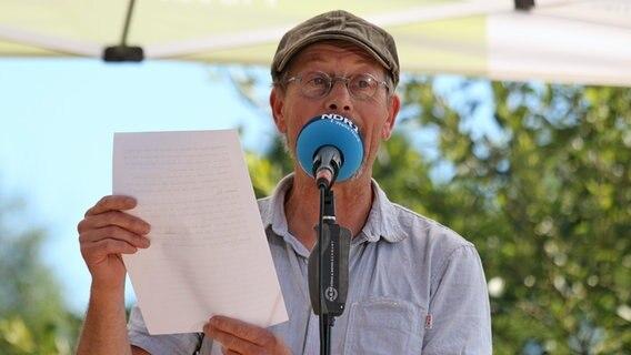 Poetry Slam Neumünster