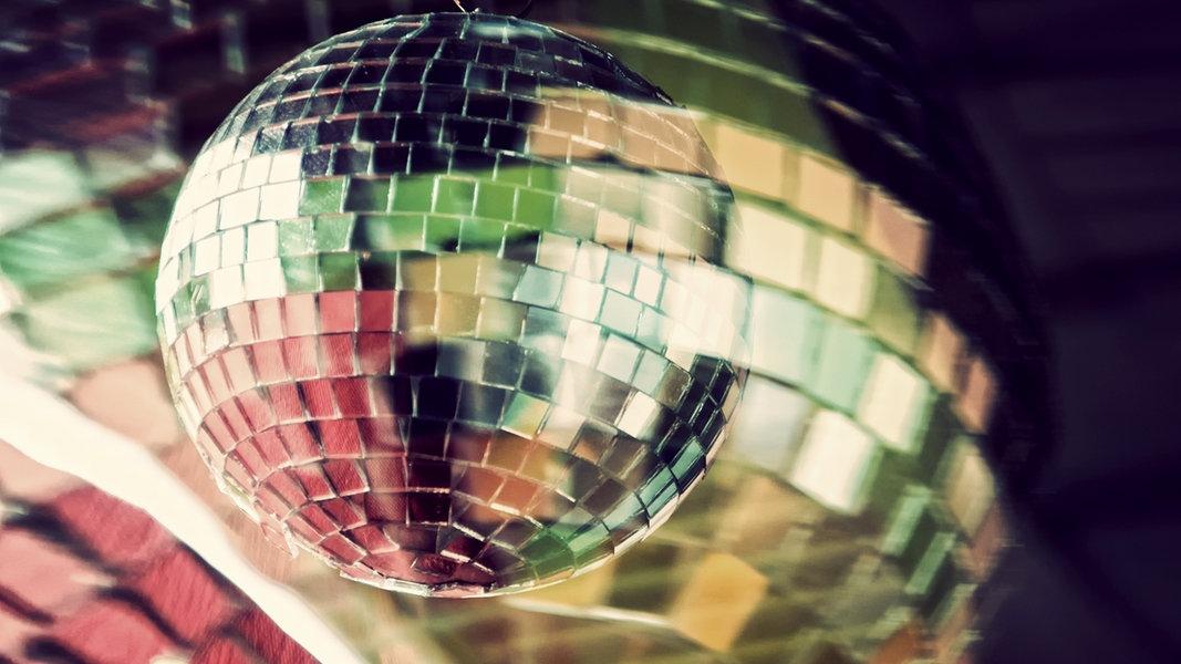 Die NDR 1 Disco
